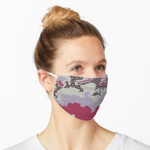 Eine seltsame Heimfahrt Maske