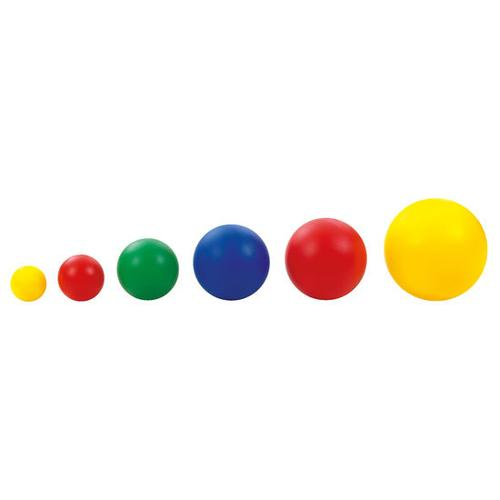 JAKO-O Softbälle-Set, blau