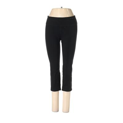 Gap Fit Active Pants - Low Rise: Black Activewear - Size Small