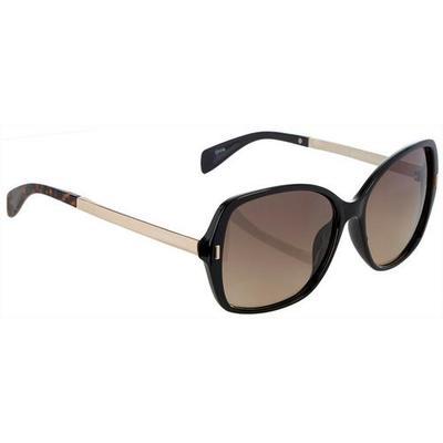 Jones New York Womens Oversized Frame Sunglasses