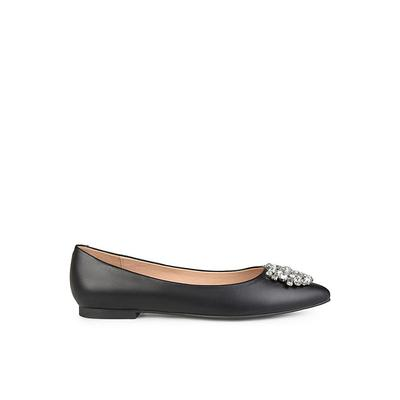 Journee Collection Womens Renzo Flats Shoes