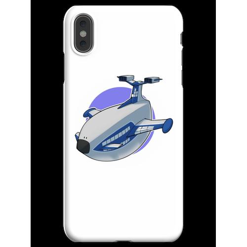 Feuerschutz iPhone XS Max Handyhülle