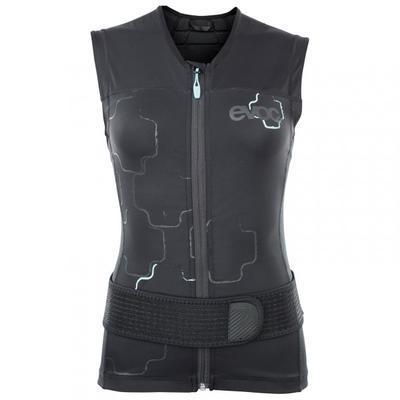 Evoc - Women's Protector Vest Lite - Protektor Gr L schwarz
