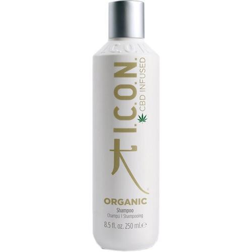 I.C.O.N. Organic Shampoo 1000 ml