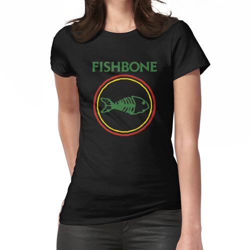 Fishbone Fishbone Ska Punk Frauen T-Shirt