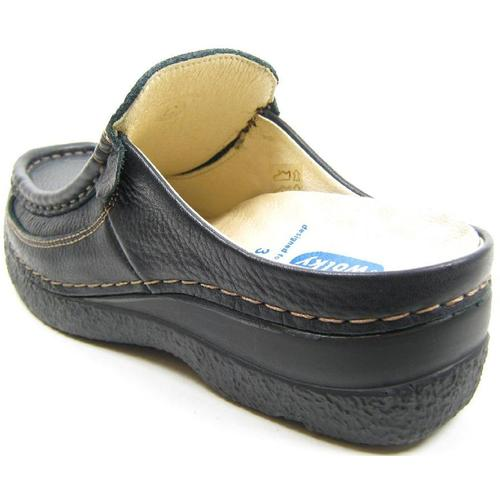 Wolky Clogs