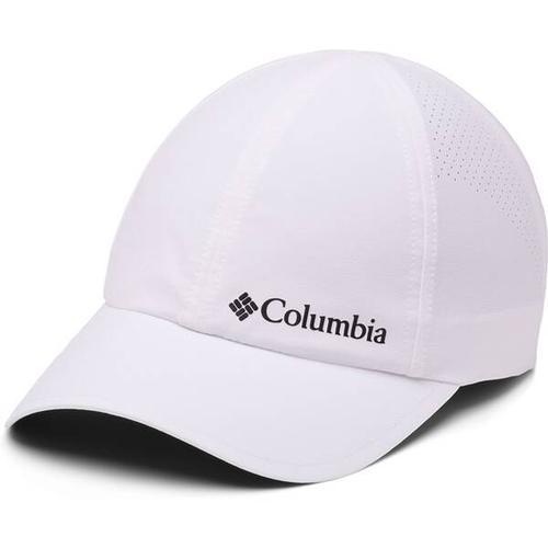 COLUMBIA Kopfbedeckung Silver Ridge III Ball Cap, Größe - in White