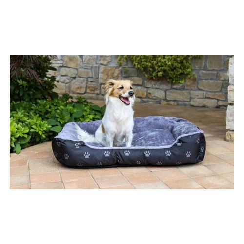 Wasserfestes Hundebett: Willy / 62 x 50 x 17 cm / 2
