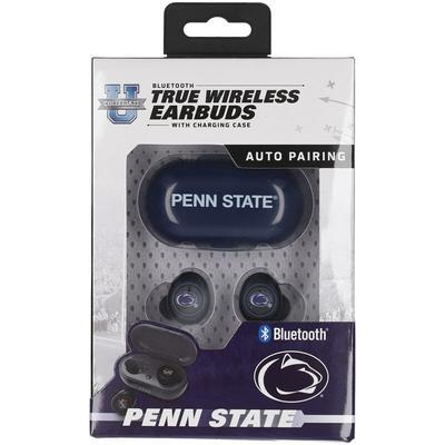 Penn State Nittany Lions True Wireless Earbuds