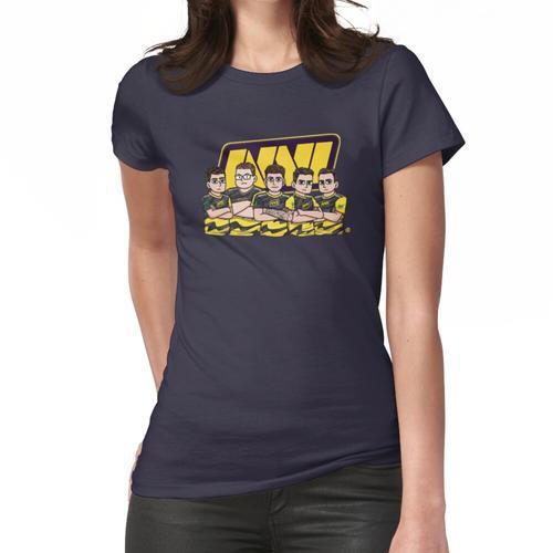 NaVi CSGO 2020 Frauen T-Shirt
