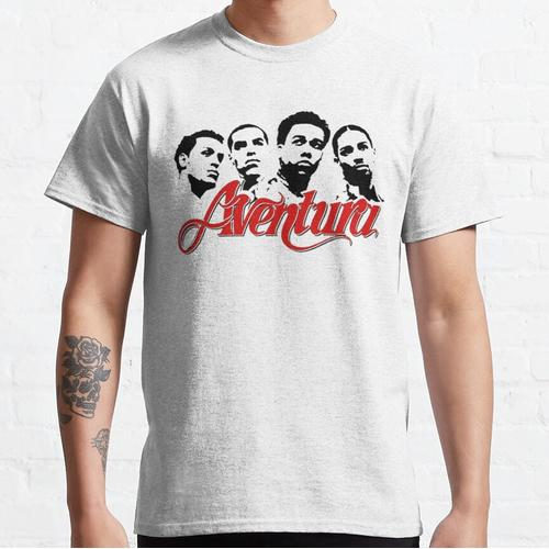 AVENTURA Classic T-Shirt