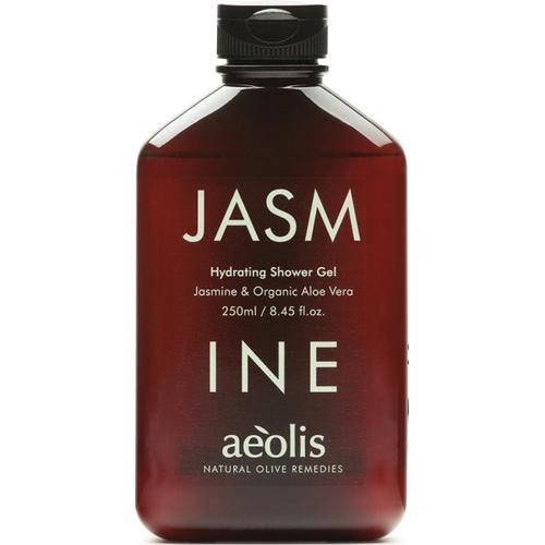 aeolis Skincare Jasmine Hydrating Showergel 250 ml Duschgel