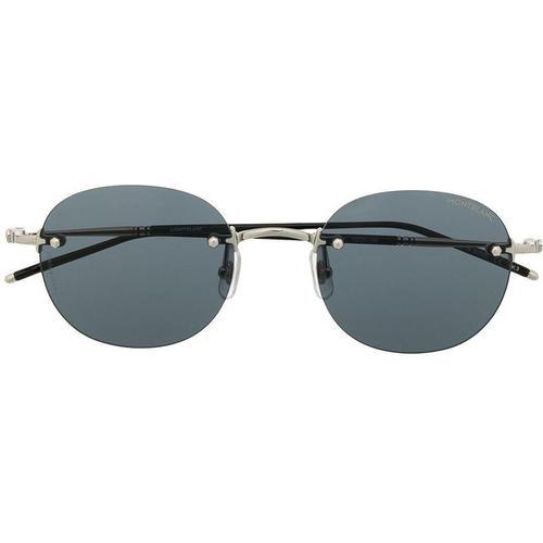 Montblanc Rahmenlose Sonnenbrille