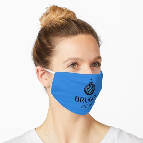 Brügge Maske