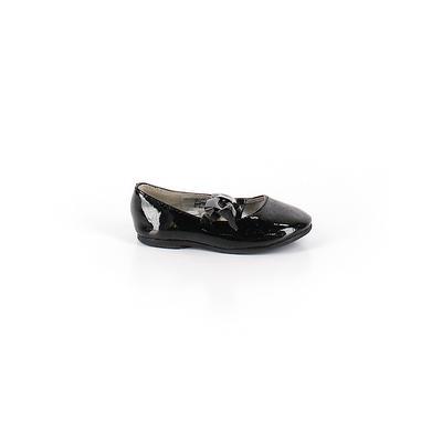 Kids Korner Dress Shoes: Black Shoes - Size 6