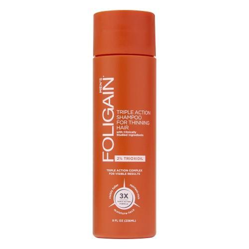 Foligain Shampoo 2% Trioxidil - Für Männer - 236ml Shampoo
