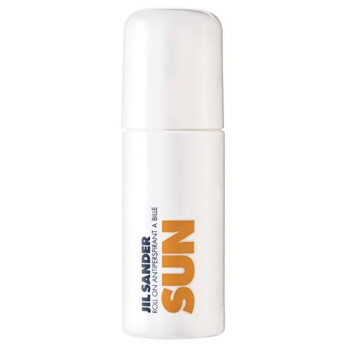 Jil Sander Sun Deodorant Roll On 50 ml