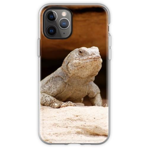 Chuckwalla Flexible Hülle für iPhone 11 Pro