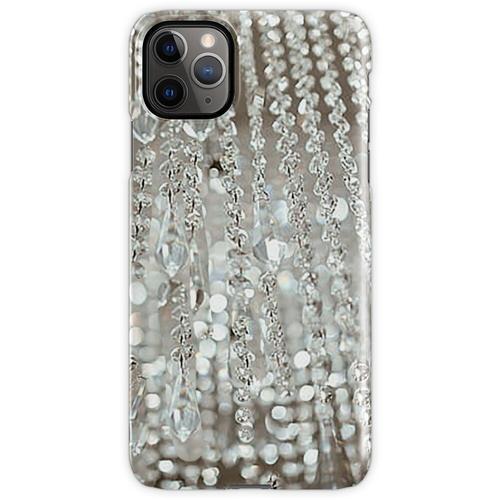 Kronleuchter aus Kristallen und Licht iPhone 11 Pro Max Handyhülle