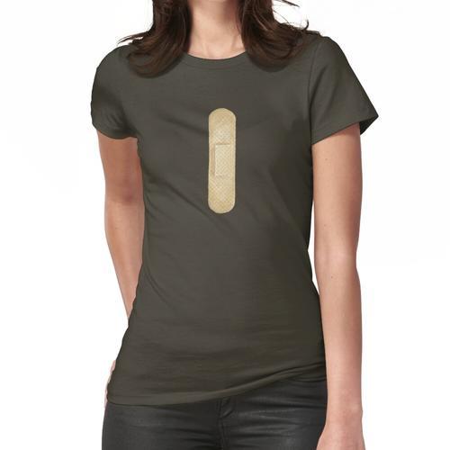 Bandage Frauen T-Shirt