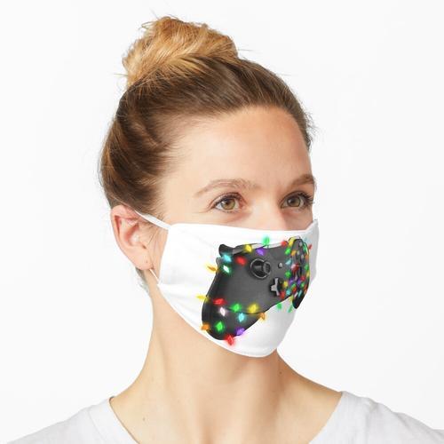 xbox controller Maske