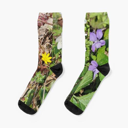 Natur 009 Socken