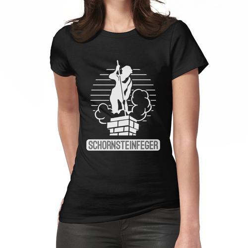 Schornsteinfeger Frauen T-Shirt