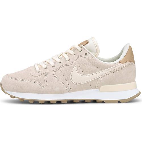 Nike, Sneaker Internationalist in rosa, Sneaker für Damen Gr. 40 1/2