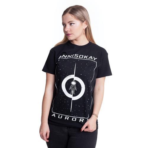 Annisokay - Astronaut - - T-Shirts