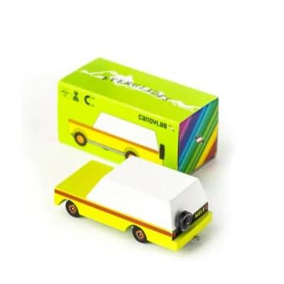 Candy Lab Toys - Candycar Mule E...
