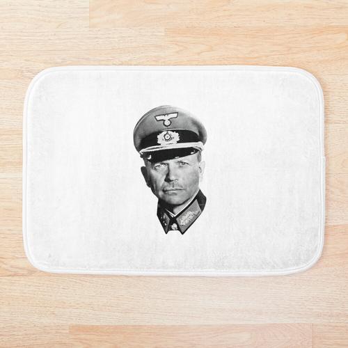 Heinz Guderian Badematte