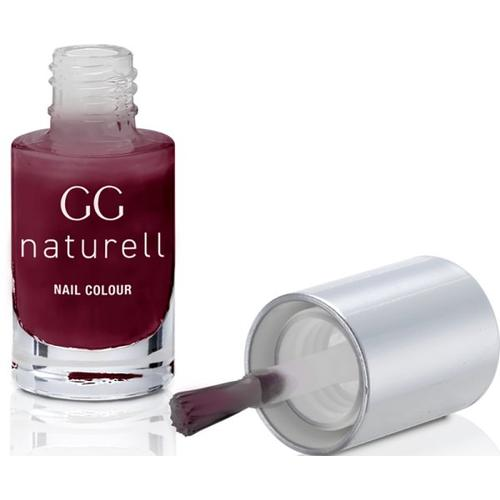 Gertraud Gruber GG naturell Nail Colour 60 Brombeere 5 ml Nagellack