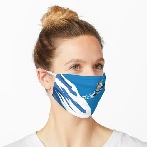 Wintersport # 2 Maske