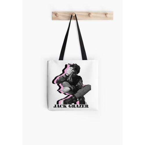 Jack Dylan Grazer Tasche