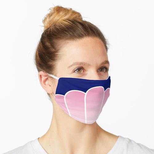 Schale Maske