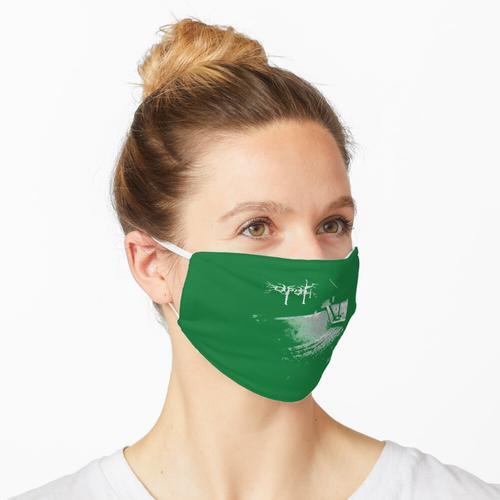 Apati Eufori Maske