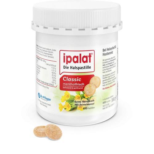 Dr. Pfleger Arzneimittel Bonbon 0.38 kg