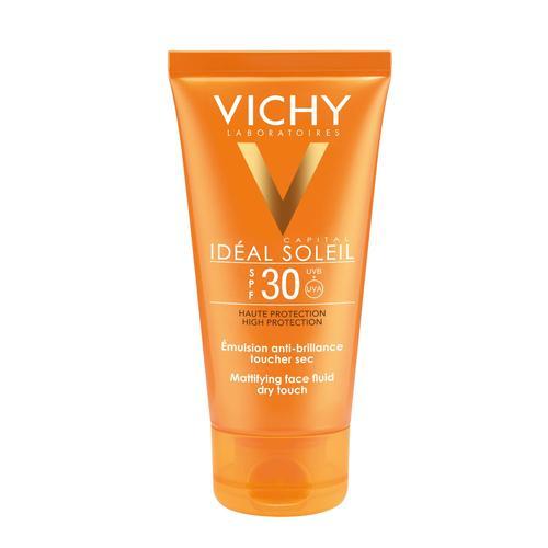 Vichy Sonnenschutz Sonnencreme 50ml