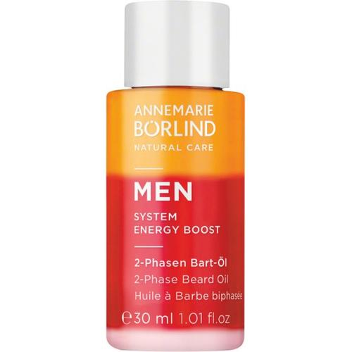 ANNEMARIE BÖRLIND MEN 2-Phasen Bart-Öl 30 ml Bartöl