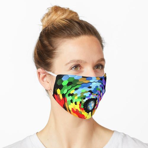 Musenwiderstand Maske