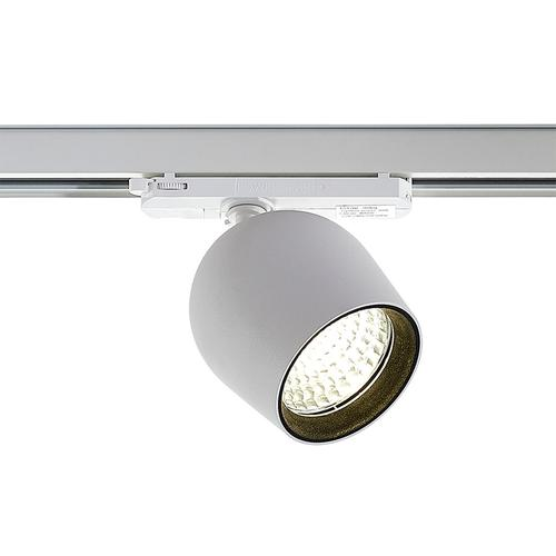Arcchio Bauke LED-3-Phasen-Spot weiß 30,5W 4.000K