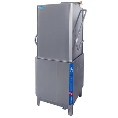 Insinger CX20HVG High Temp Door Type Dishwasher w/ 60 Racks/hr, 208v/1ph