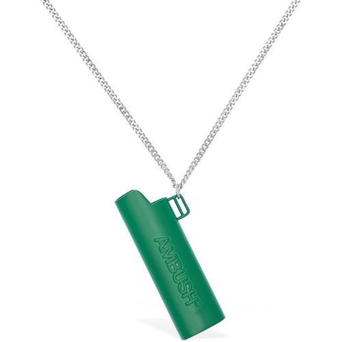 Ambush Halskette Mit Feuerzeughalter