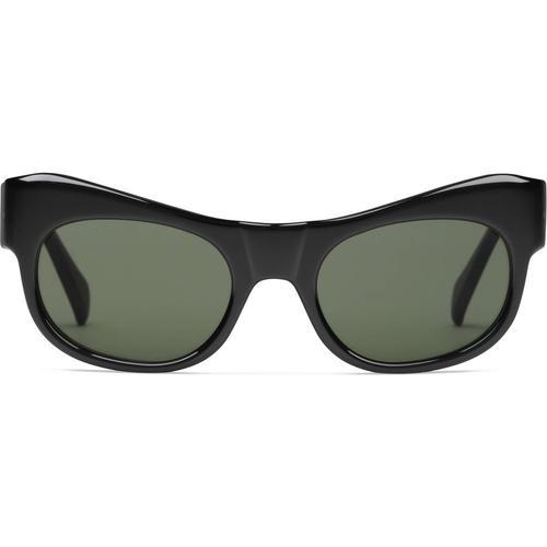 Gucci Sonnenbrille mit rechteckigem Rahmen