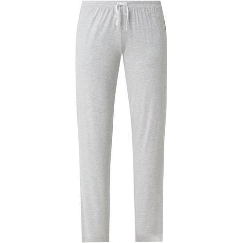DKNY Loungehose mit elastischem Bund