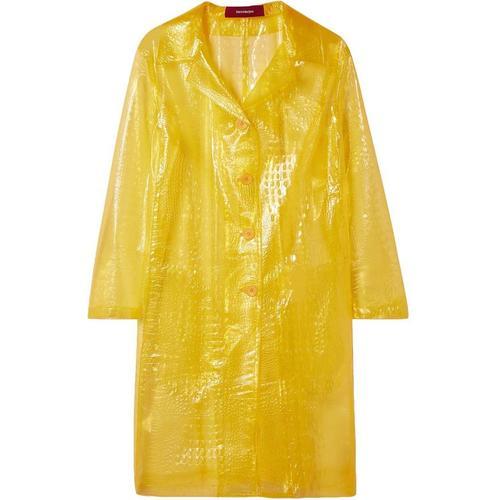 Sies Marjan Lange Jacke
