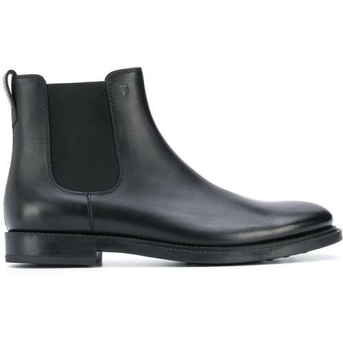 Tod's Knöchelhohe Stiefel