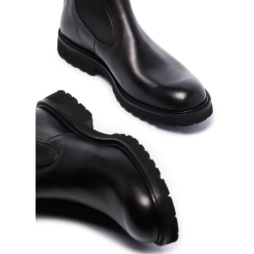 Tricker's Chelsea-Boots