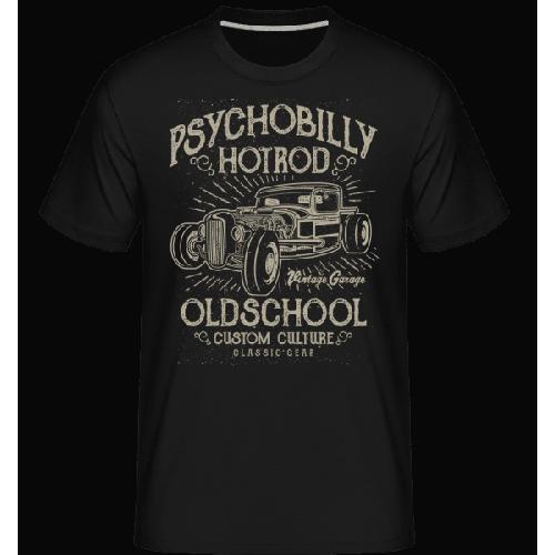 Psychobilly Hotrod - Shirtinator Männer T-Shirt