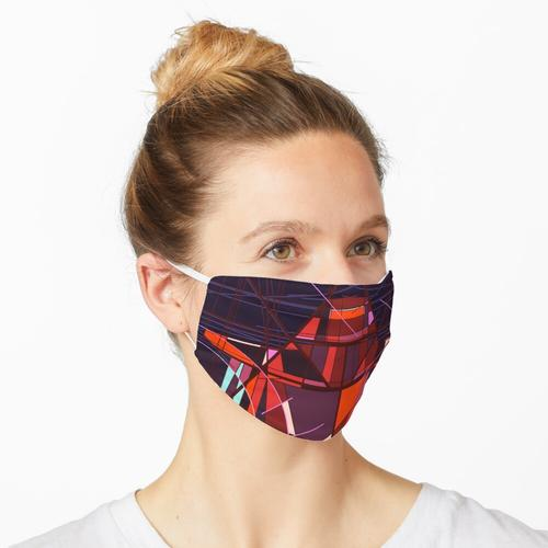 Deko Maxi | Maske